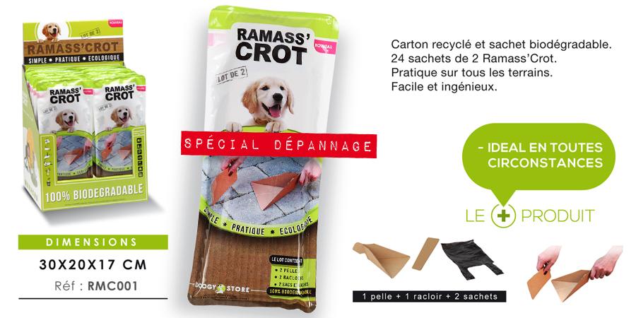 Ramasse Crotte